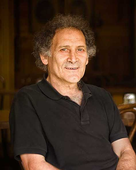 The Art of Story - a workshop with Arnold Zable