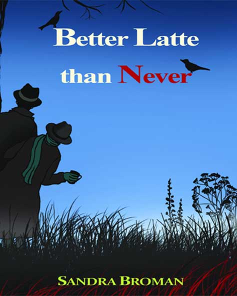 Crime Writers' Special: Better Latte Than Never