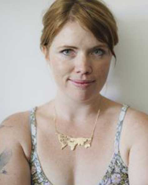 Speaking Up: Clementine Ford in conversation with Maia Irell