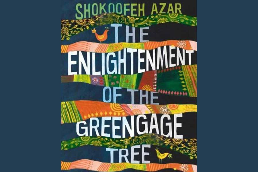 Festival Book Review: The Enlightenment of the Greengage Tree by Shokoofeh Azar