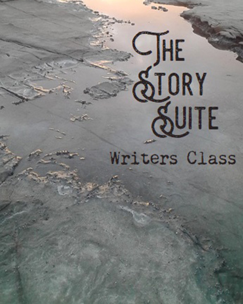 The Story Suite - Writers Reading: Live!