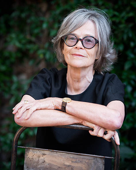 Publishing legend, Hilary McPhee in conversation with Kevin Childs