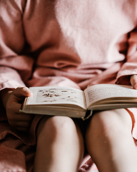 Kelly Gardiner and Cate Kennedy on How To Get Your Kids Reading