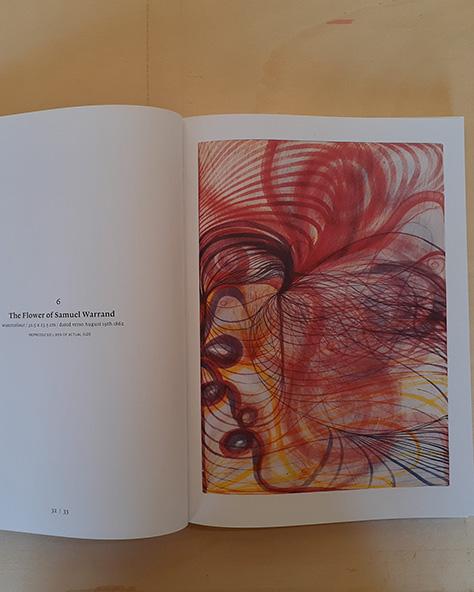 Georgiana Houghton, Spiritualist Artist presented by Jeff Stewart